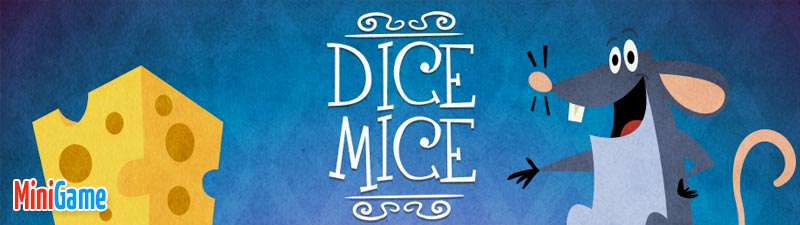 Dice Mice Yahtzee