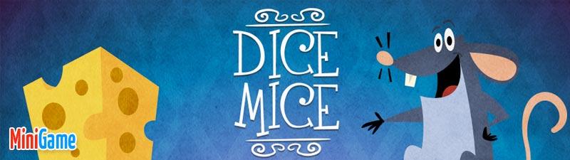 Dice Mice Yahtzee