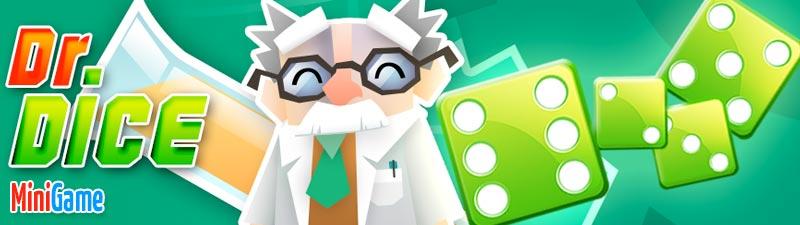 Dr. Dice