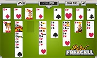 Regal Freecell